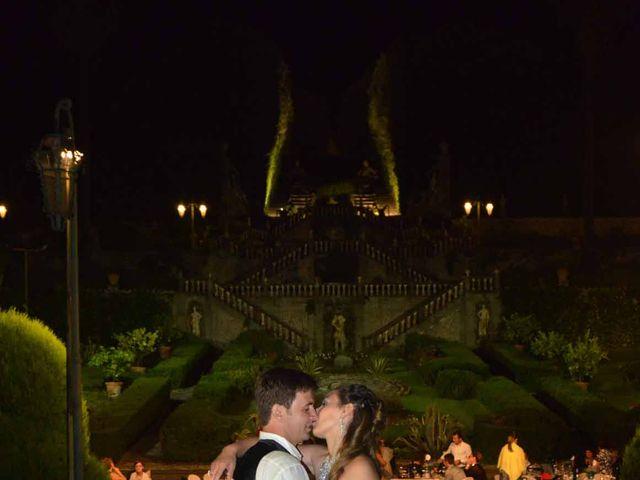 Il matrimonio di Besmir e Sonya a Monsummano Terme, Pistoia 22
