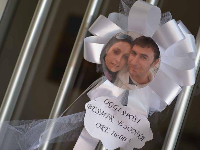 Il matrimonio di Besmir e Sonya a Monsummano Terme, Pistoia 23