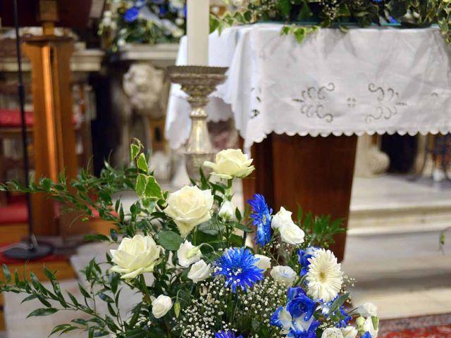 Il matrimonio di Besmir e Sonya a Monsummano Terme, Pistoia 35