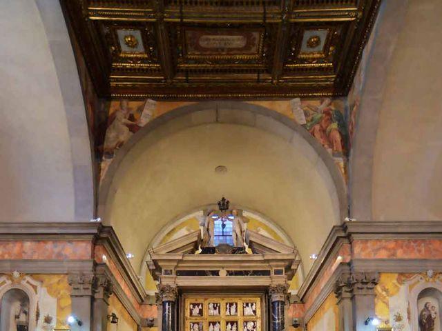 Il matrimonio di Besmir e Sonya a Monsummano Terme, Pistoia 38