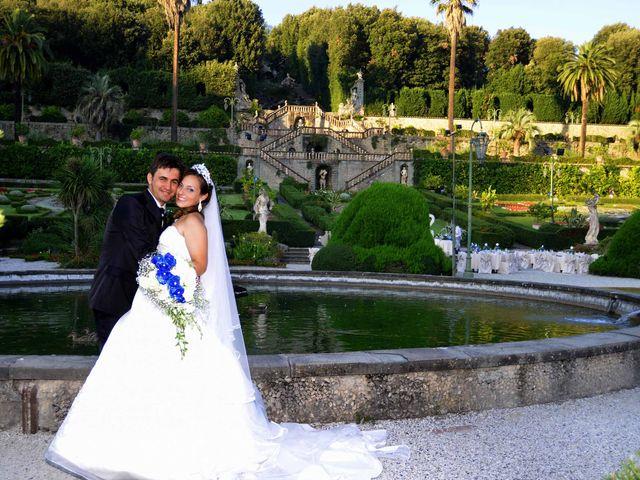 Il matrimonio di Besmir e Sonya a Monsummano Terme, Pistoia 42