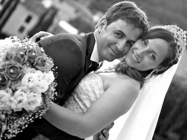 Il matrimonio di Besmir e Sonya a Monsummano Terme, Pistoia 45