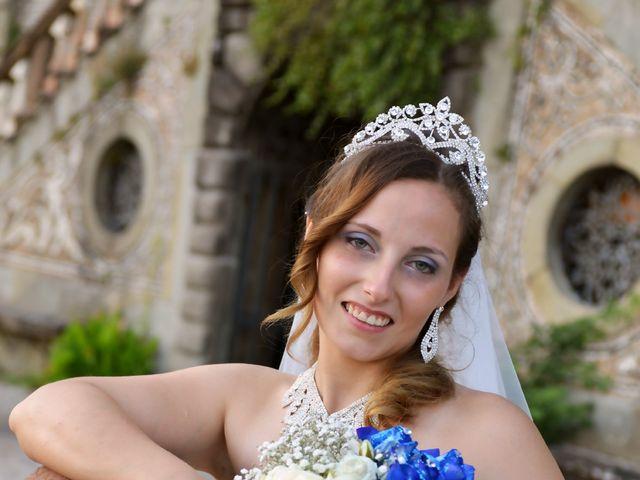 Il matrimonio di Besmir e Sonya a Monsummano Terme, Pistoia 46