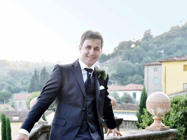 Il matrimonio di Besmir e Sonya a Monsummano Terme, Pistoia 47