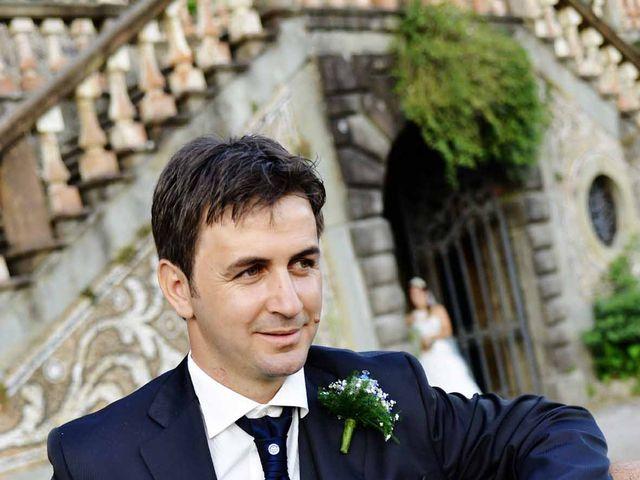 Il matrimonio di Besmir e Sonya a Monsummano Terme, Pistoia 49