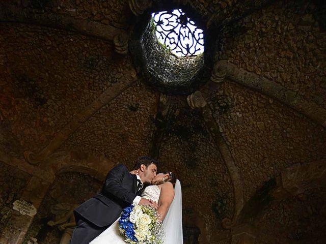 Il matrimonio di Besmir e Sonya a Monsummano Terme, Pistoia 2