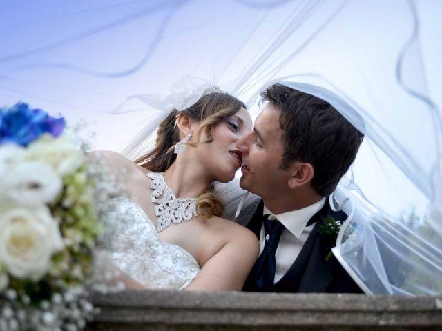 Il matrimonio di Besmir e Sonya a Monsummano Terme, Pistoia 51