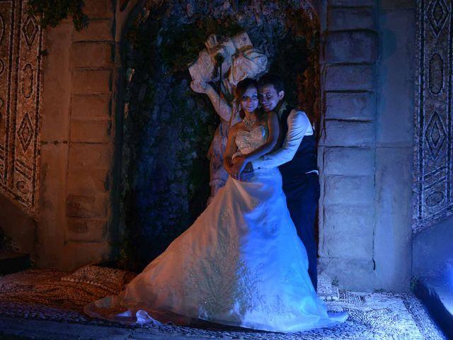 Il matrimonio di Besmir e Sonya a Monsummano Terme, Pistoia 57