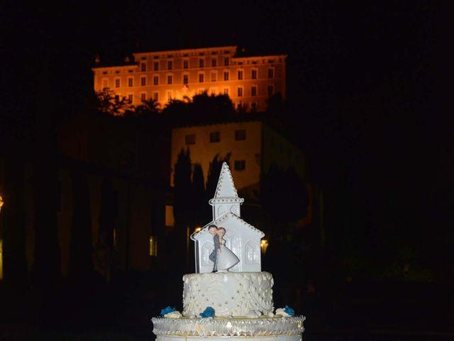 Il matrimonio di Besmir e Sonya a Monsummano Terme, Pistoia 60