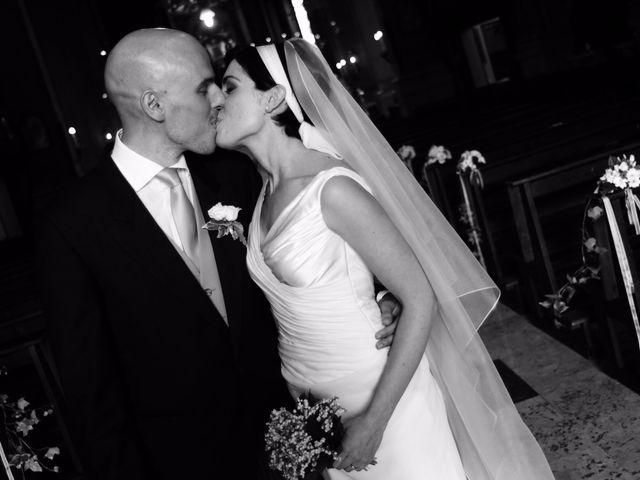 Il matrimonio di Marco e Gaia a Milano, Milano 14