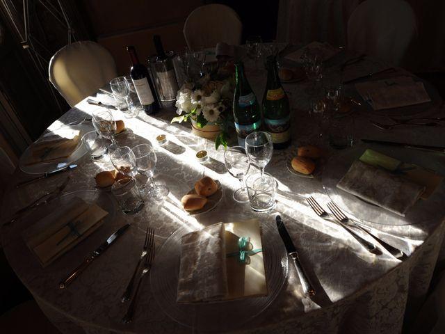 Il matrimonio di Marco e Gaia a Milano, Milano 18
