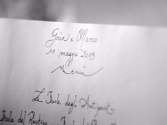 Il matrimonio di Marco e Gaia a Milano, Milano 23