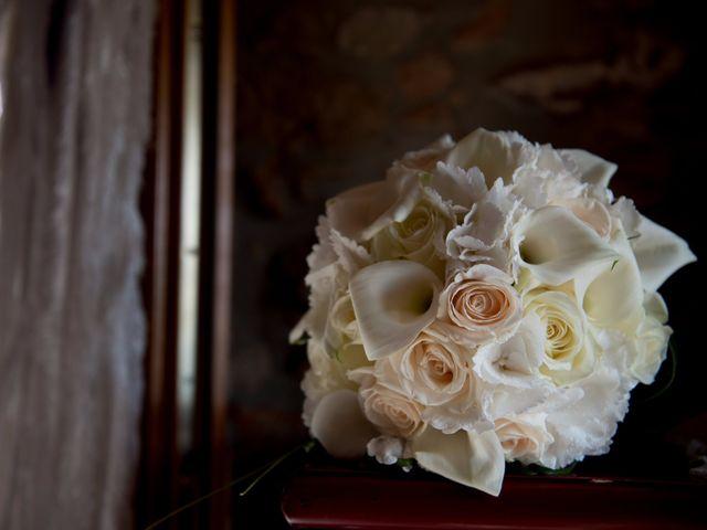 Il matrimonio di Enrico e Stefania a Castagneto Carducci, Livorno 22