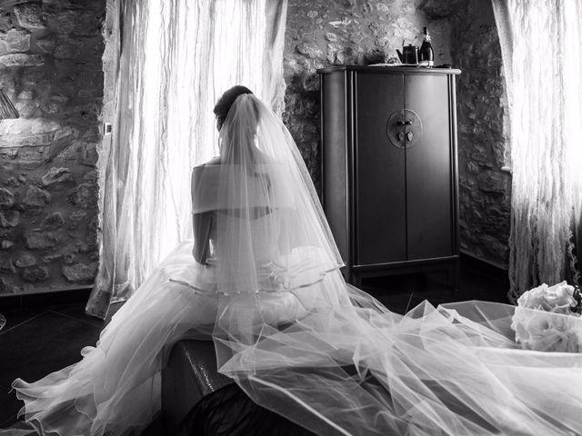 Il matrimonio di Enrico e Stefania a Castagneto Carducci, Livorno 33