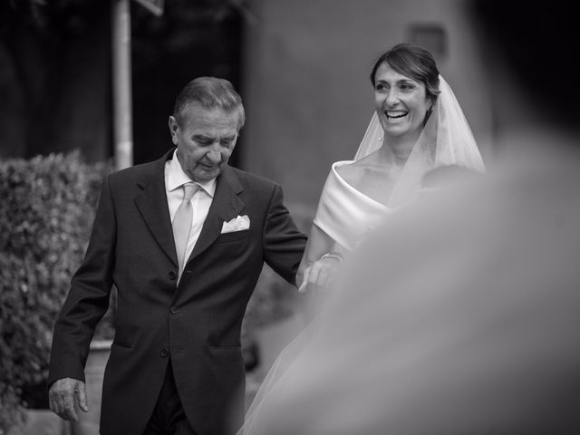 Il matrimonio di Enrico e Stefania a Castagneto Carducci, Livorno 39