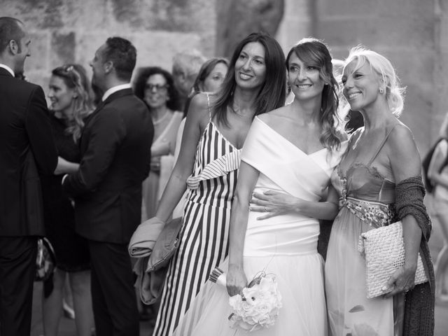 Il matrimonio di Enrico e Stefania a Castagneto Carducci, Livorno 51