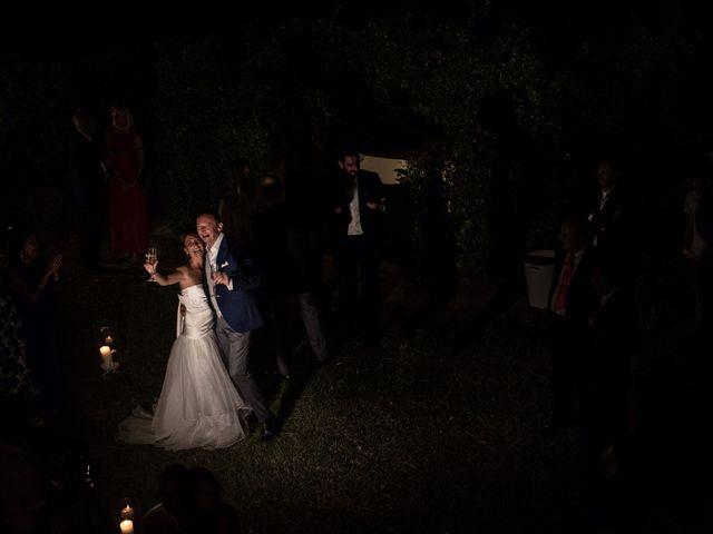 Il matrimonio di Enrico e Stefania a Castagneto Carducci, Livorno 84