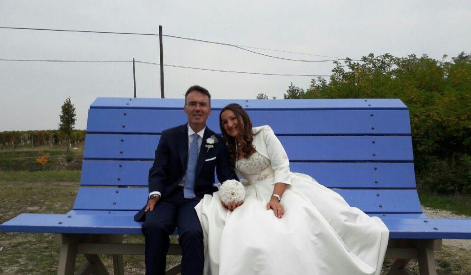 Il matrimonio di Luigi e Marika  a Neive, Cuneo