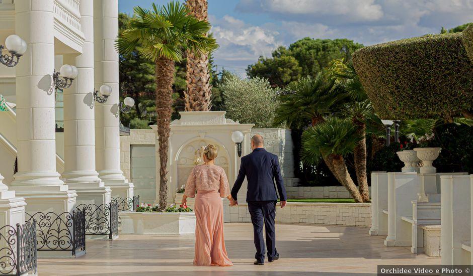 Il matrimonio di Carolina e Rocco a Caltanissetta, Caltanissetta