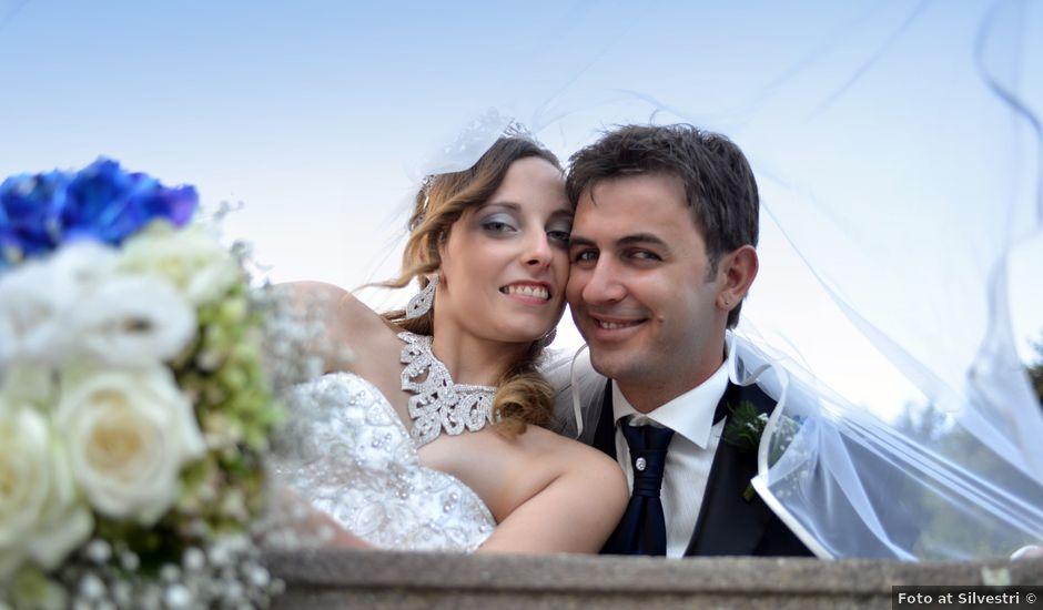 Il matrimonio di Besmir e Sonya a Monsummano Terme, Pistoia