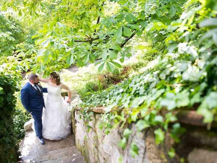 Le nozze di Valeria e Luca