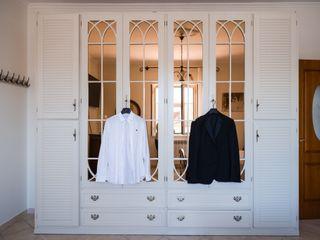 le nozze di Mara e Ruggiero 1