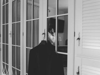 Le nozze di Mara e Ruggiero 2