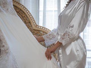 Le nozze di Caterina e Marco 3
