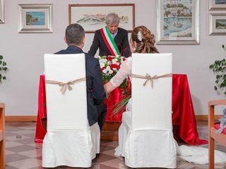 Le nozze di Sabrina e Paolo 3