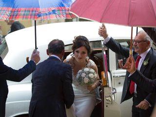 Le nozze di Desirè e Carlo 2