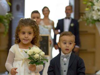 Le nozze di Desirè e Carlo 3