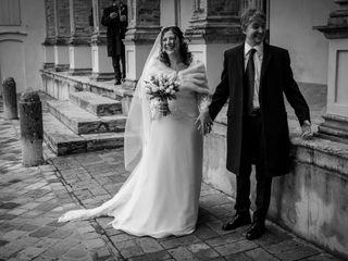 Le nozze di Miky e Andre 3