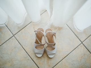 Le nozze di Madia e Antonio 1