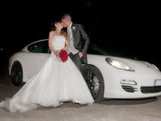 Le nozze di Emanuela e Diego 1
