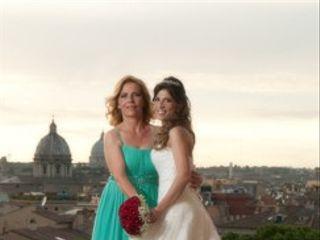 Le nozze di Emanuela e Diego 2