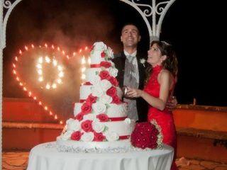 Le nozze di Emanuela e Diego 3