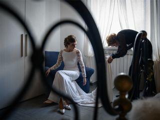 Le nozze di Alessandra e Giuseppe 2