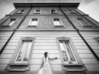 Le nozze di Silvana e Giacomo 1
