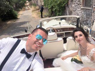 Le nozze di Marco e Selenia 1