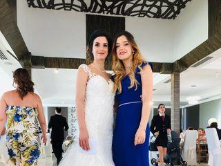 Le nozze di Marco e Selenia 3