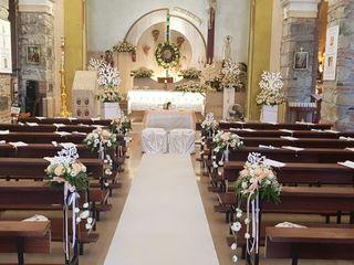 Le nozze di Emanuela  e Luigi  1