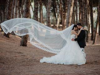 Le nozze di Emanuela  e Luigi