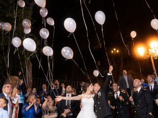 Le nozze di Laura e Roberto 2