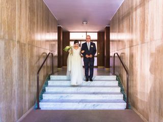 Le nozze di Cristina e Giuseppe 2