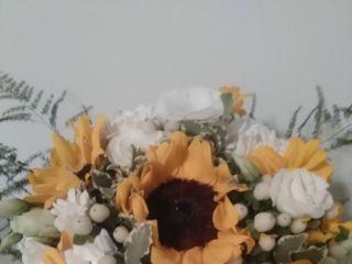 Le nozze di Ilaria e Aldo 1