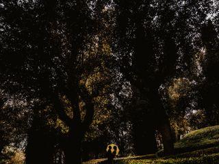 Le nozze di Ilenia e Mirko