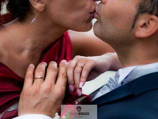 Le nozze di Barbara e Michele Ermes  3