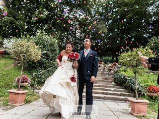 Le nozze di Barbara e Michele Ermes