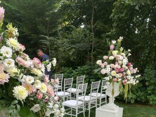 Le nozze di Clarissa e Andrea 2