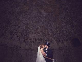 Le nozze di Arianna e Mirko